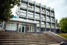 Здание 1