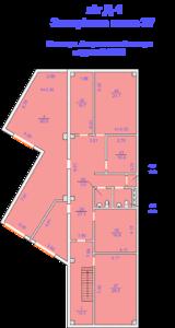 Антресольный этаж 1