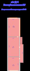 Антресольный этаж 2